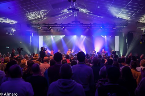 Opwekking Worship Weekend 2019